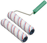 Валик для водоэмульсионной краски (10см, 15см,18см, 24см)