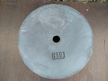 Распределительная плита 819., фото 2