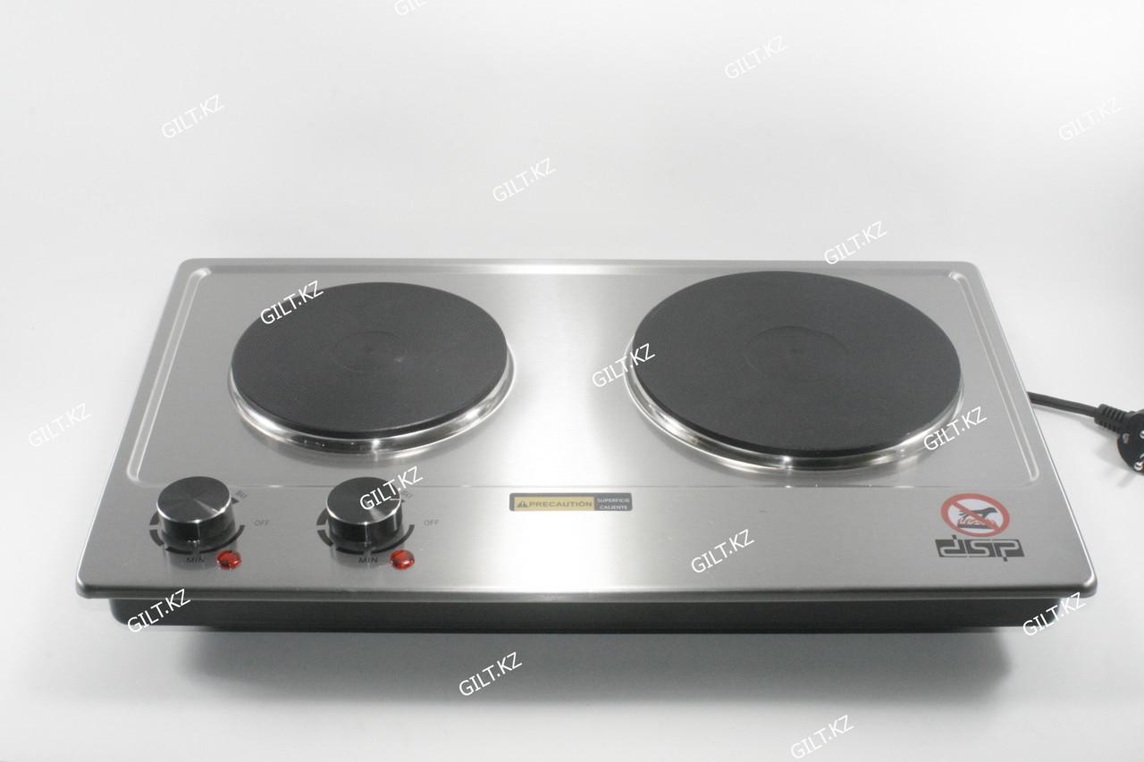 Двойная электрическая плита DSP KD-4047
