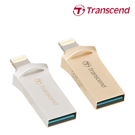 USB Флеш для Apple Transcend JetDrive Go 500 TS64GJDG500G 64GB, фото 2