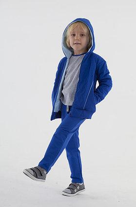 """Куртка для мальчиков """"Океан"""""""