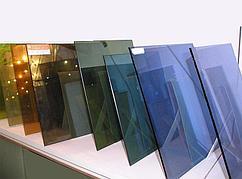 Тонированные окна пластиковые изготовление и доставка, установка
