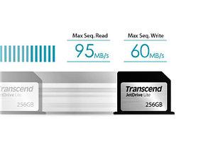 Карта памяти 64GB для Apple Transcend TS64GJDL130, фото 2
