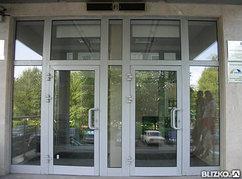 Двери входные (входная группа) под ключ