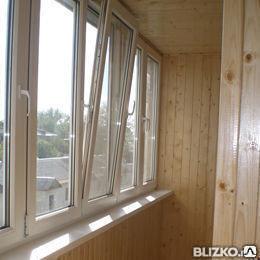 Безшумный балкон, фото 2