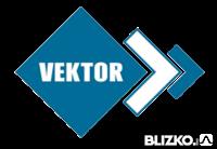 Трехкамерная оконная система Vektor 58