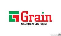 Окна Grain пвх 3-х камерный профиль