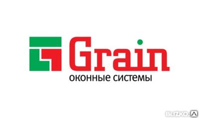 Окна Grain пвх 3-х камерный профиль, фото 2