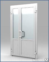 Двери ПВХ качество и надежность, доставка и установка