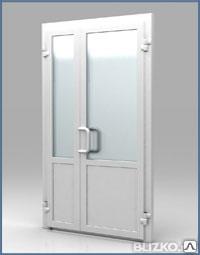 Двери ПВХ качество и надежность, доставка и установка, фото 2