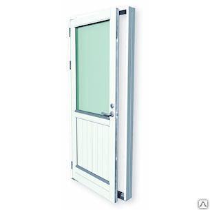 Двери ПВХ с доставкой и установкой, фото 2
