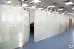 Перегородки офисные Alutech, фото 2