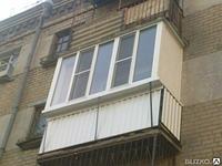 Выносные конструкции для балконов и лоджий