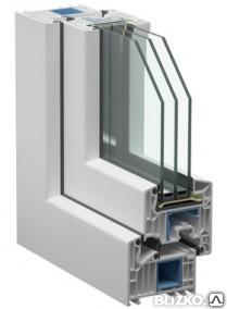 Энергоэффективные окна Deceuninck ФАВОРИТ СПЭЙС, фото 2