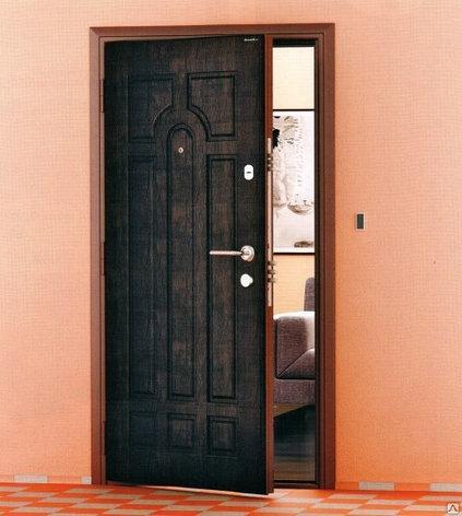 """Дверь входная металлическая """"Премьера премиум"""" Doorhan, фото 2"""