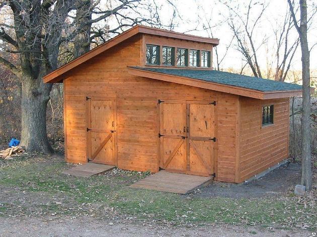 Шедовая крыша, фото 2