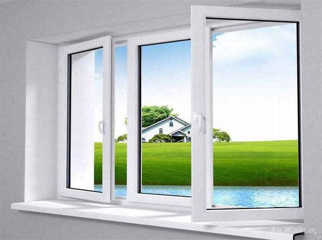 ПВХ окна, фото 2