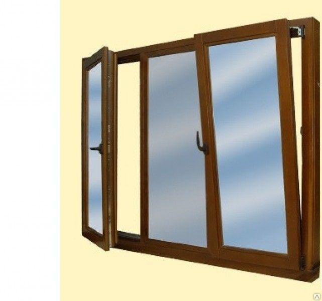 ПВХ окна  премиум класса