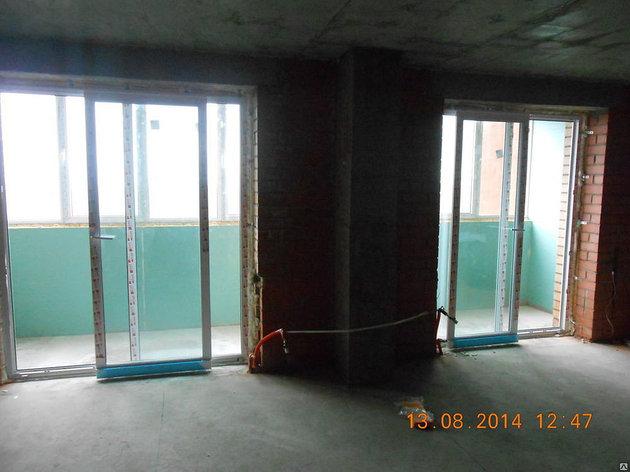 ПВХ окна  параллельно-раздвижные, фото 2