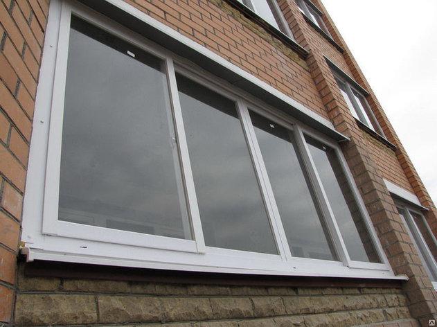 ПВХ окна  раздвижные, фото 2
