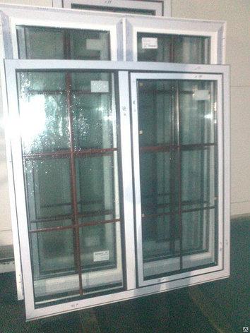 ПВХ окна  с гарантией, фото 2