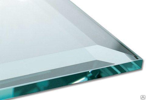 Декоративная обработка стекла