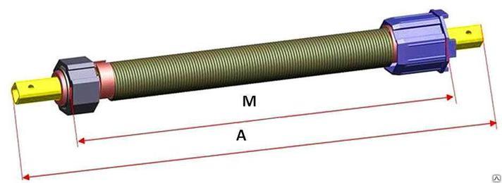 Роллеты  механические, фото 2