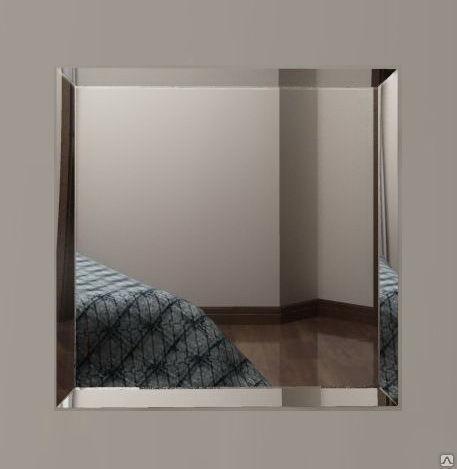 Зеркала с фацетом, фото 2