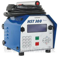 сварочный аппарат для пластиковых труб муфт Hurner 20-450 мм