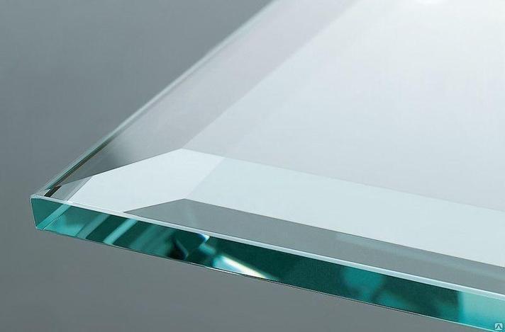 Фацет на стеклянных изделиях, фото 2