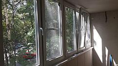 Замена улотнителей на окнах