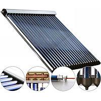 SP-30-100 Солнечная водонагревательная система, бак 100 литров, 30 вакуумных тепловых трубок