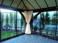 Окна из ПВХ пленки