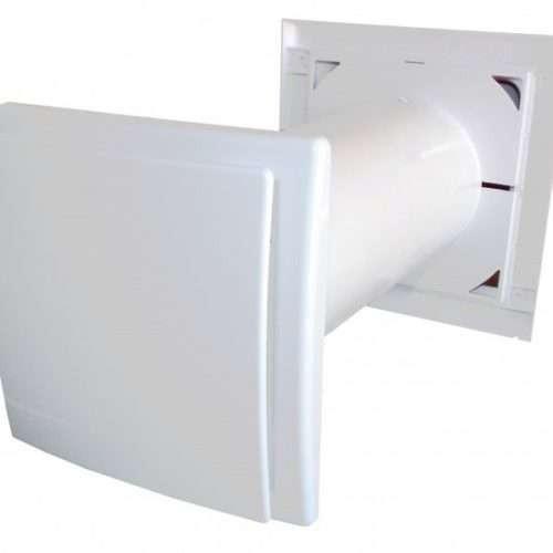 Приточно-вытяжная установка Mmotors Eco-Fresh 01 комфорт