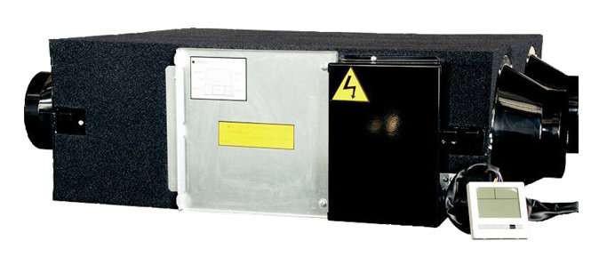 Вентиляционная установка Chigo QR-X03D