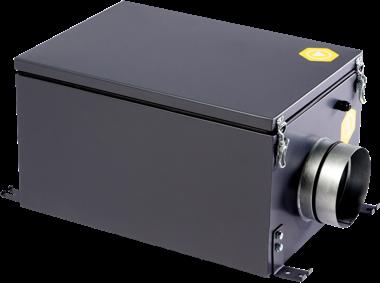 Вытяжная установка Minibox.X-850