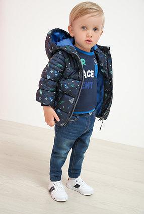 Демисезонная куртка для мальчиков Pegasus