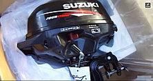 Лодочный мотор Suzuki DF 2,5, фото 2