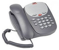IP телефон Avaya 4601