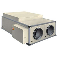 Вентиляционная установка Soler & Palau CADB-N-DC 18 FV BP F7 PRO-REG VE