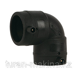 Отвод электросварной 32-90* SDR 11