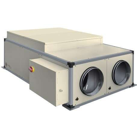 Вентиляционная установка Soler & Palau CADT-N-DI 80 DV BP F7 TERMO-REG VE