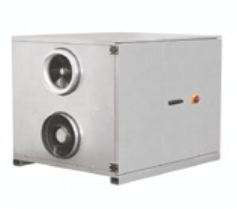 Приточно-вытяжная установка RLI 2000 EC 12