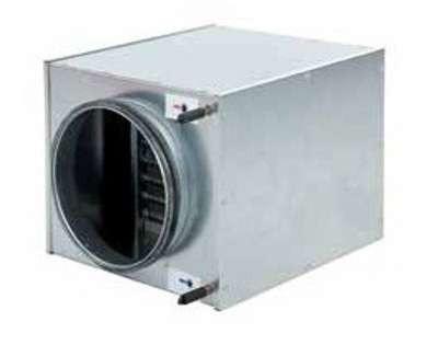 Канальный нагреватель Soler & Palau MBW-125