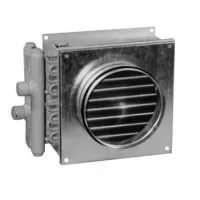 Нагреватель водяной LUFTMEER LM Duct R 315/2