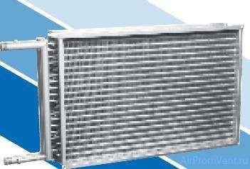 Водяной нагреватель Polar Bear PBAS 500*300–2–2,5
