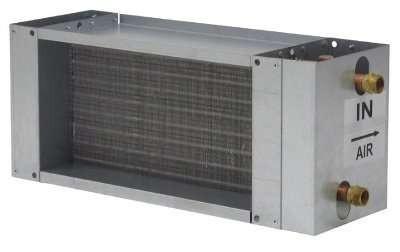 Канальный нагреватель Soler & Palau IBW-355-2