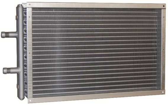 Канальный водяной нагреватель TerraFrigo TFT 800.500.3