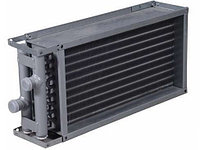 Нагреватель водяной LUFTMEER LM Duct Q 60-35/2