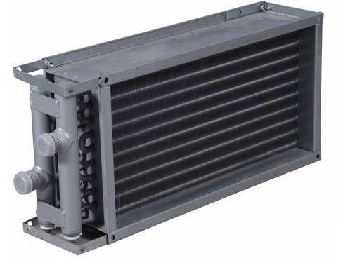 Нагреватель водяной LUFTMEER LM Duct Q 100-50/2